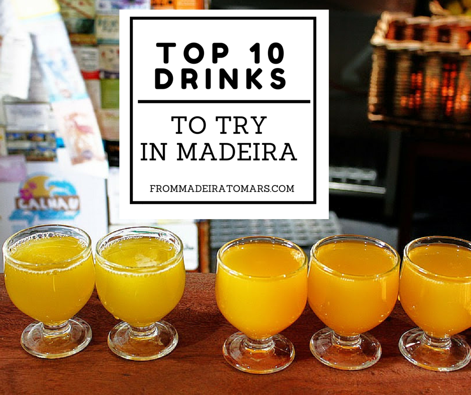 drinks in madeira top 10 drinks to try. Black Bedroom Furniture Sets. Home Design Ideas