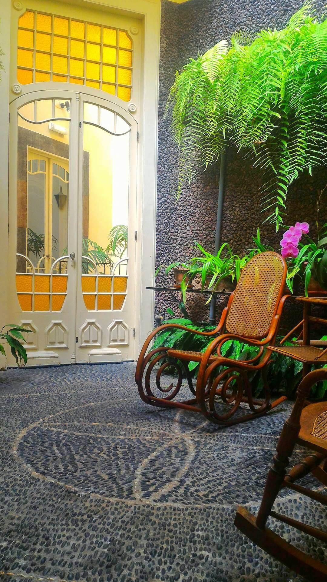 mobiliário de jardim funchal:Se puderem façam uma visita à Casa Museu Frederico de Freitas , a