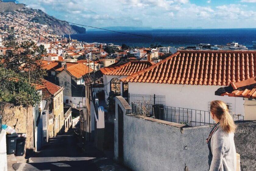 Visit Funchal