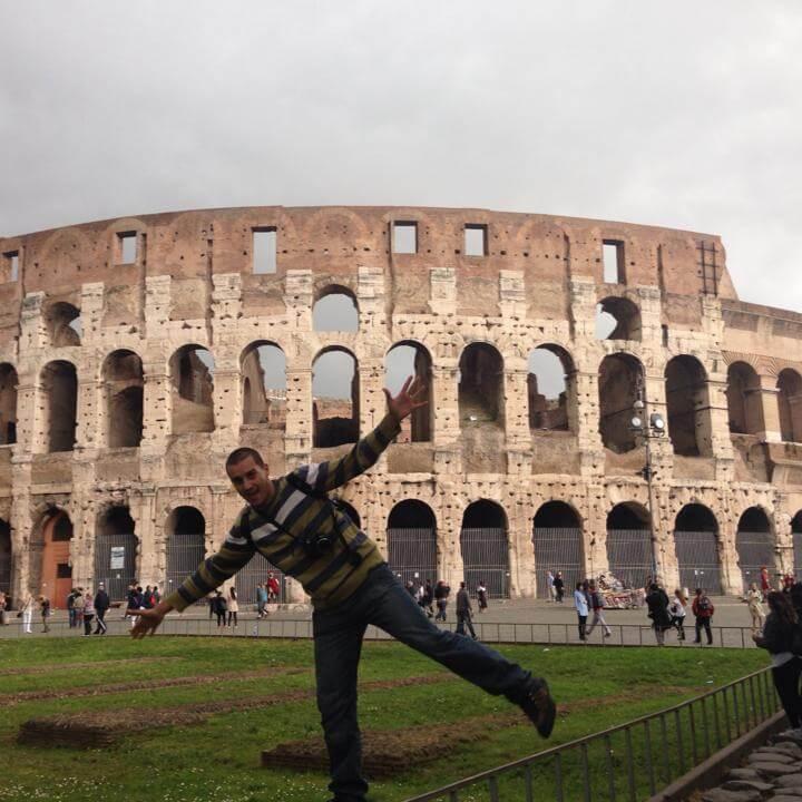 Rome - April 2014
