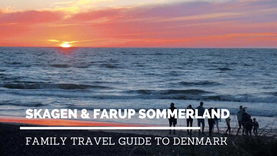 SKAGEN & FARUP SOMMERLAND