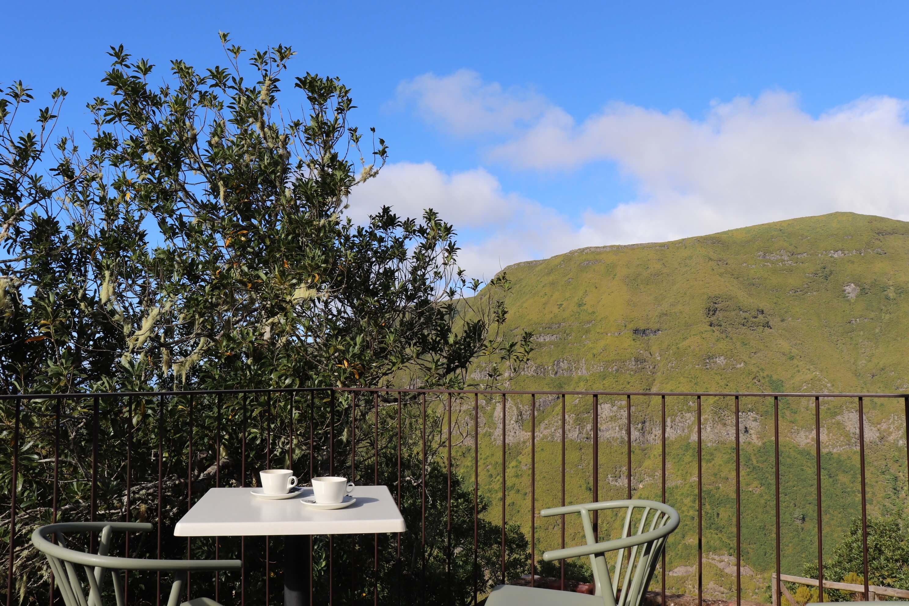 Rabaçal Nature Spot Café