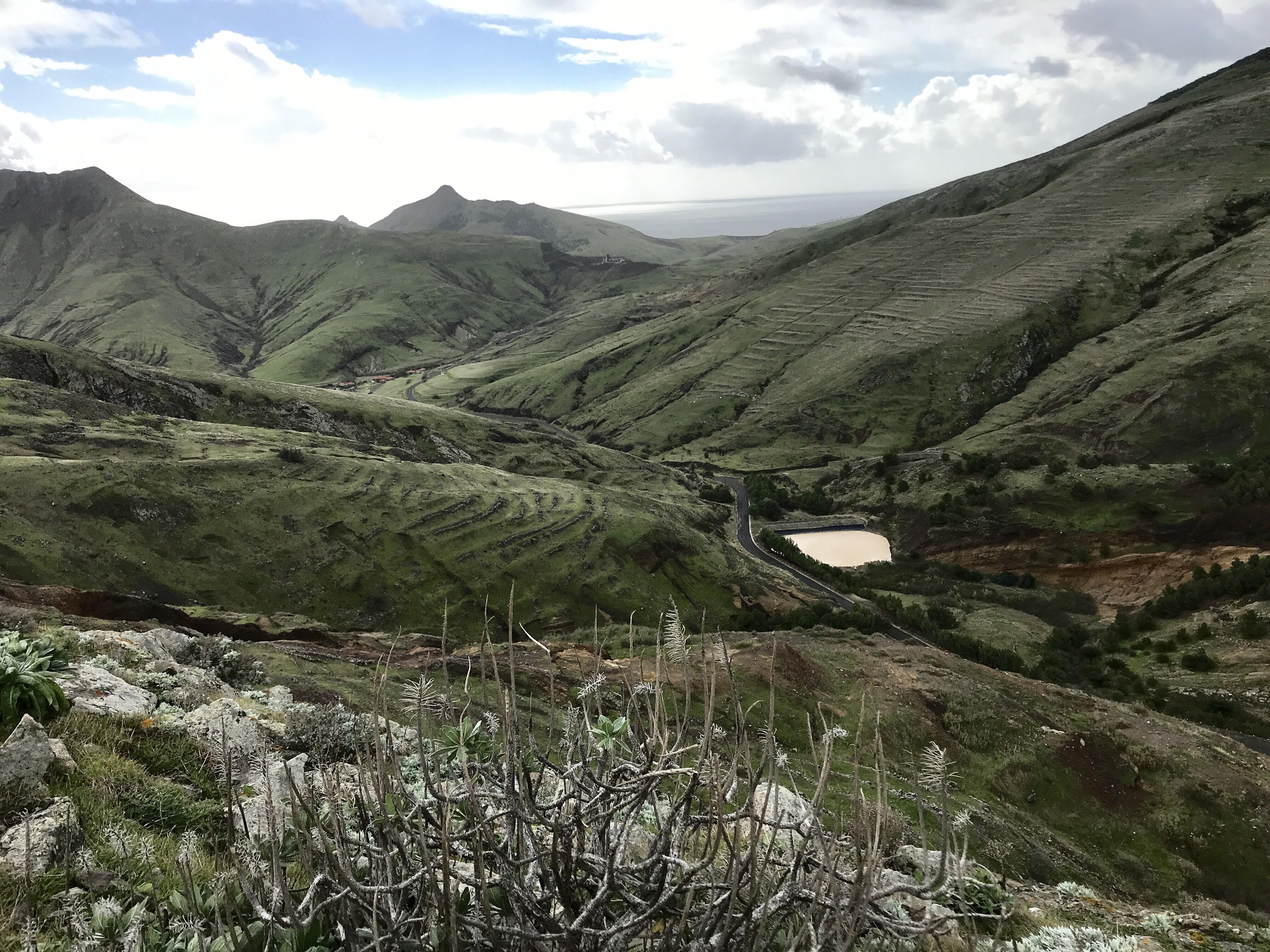 Vereda do Pico Branco Porto Santo
