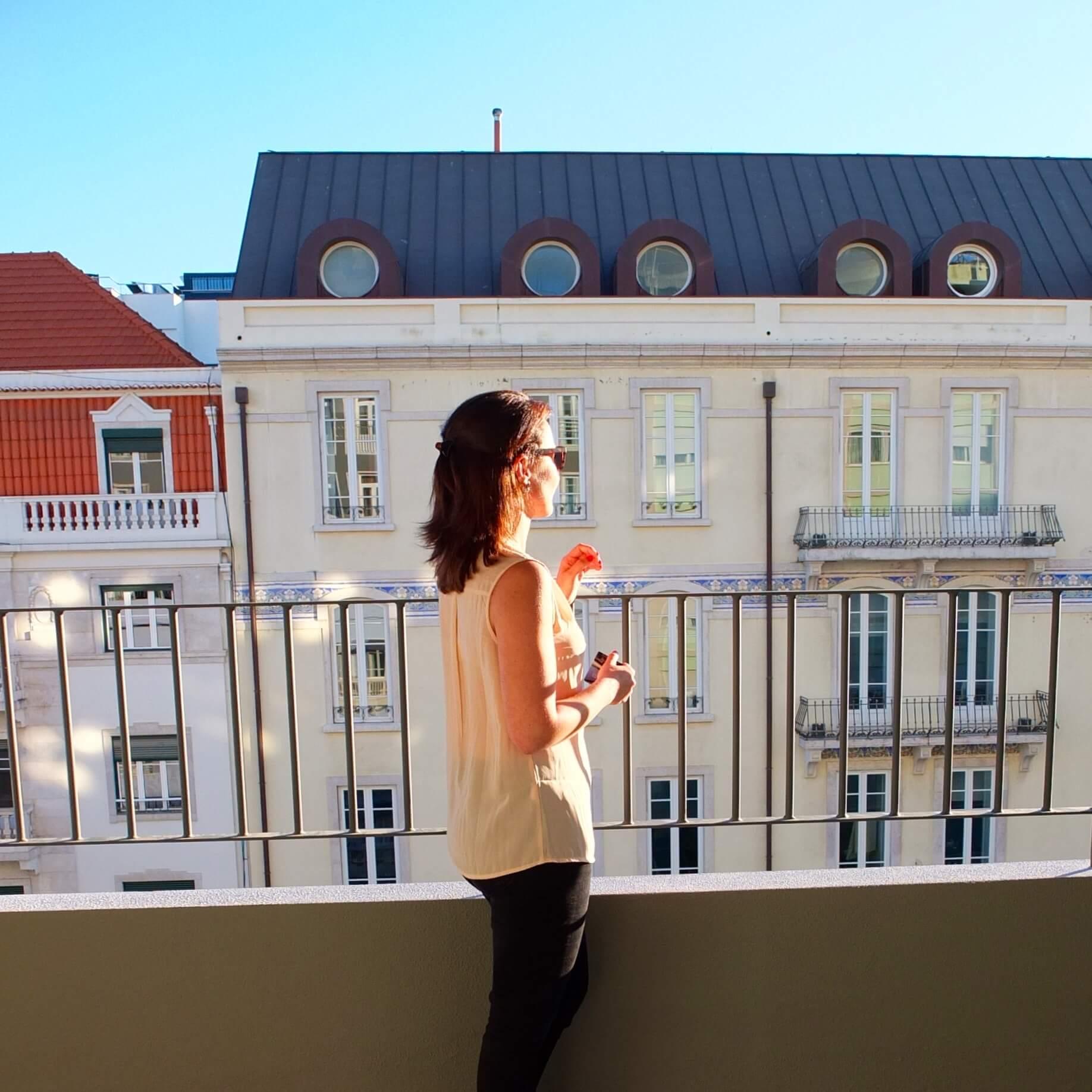 Hotel Lisbon