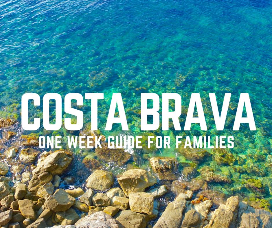 Costa Brava guide