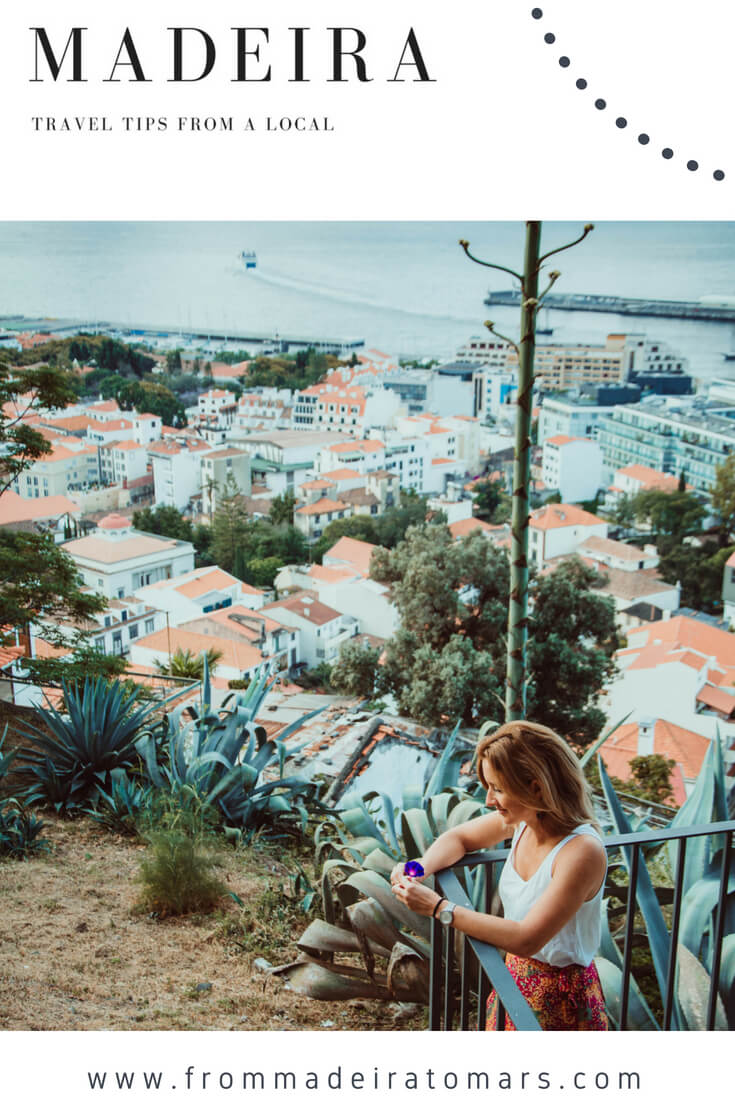 Airbnb Funchal, Madeira